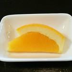 リングロード - 口直しにオレンジ