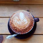 GOOD DAY COFFEE -