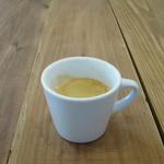 オンザピッグスバック  - スペシャルコーヒー
