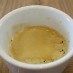 オンザピッグスバック  - スペシャルコーヒーアップ