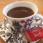 VAULT COFFEE - キングアーサー