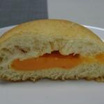 とみたメロンハウス - 赤肉メロンパン