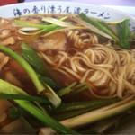 68005876 - 尾道ラーメン細麺
