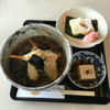醐山料理 雨月茶屋 - 料理写真:
