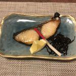 68007019 - 焼魚(さわら)