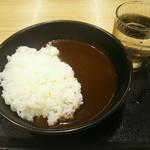 吉野家 - 黒カレー