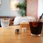 ワールドブックカフェ -