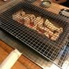 大越 - 料理写真:炭火焼き