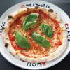 ピザキッチン クオクオ - 料理写真:マルゲリータ 500円
