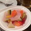 イタリア酒場 リソラ・デル・ブリーオ - 料理写真: