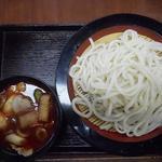 68011377 - 旨辛肉汁うどん(並)780円