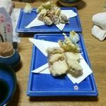 寿司.割烹 海徳 -