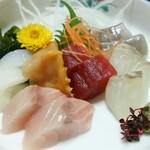寿司.割烹 海徳 - 料理写真: