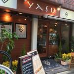 YASU -