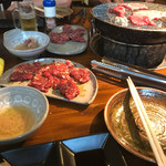 焼肉MIURAえん - 料理写真: