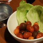 まいど - 神戸市西区のプチトマト