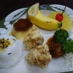 茶乃木 - 料理写真: