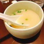 スパイスキッチン - サービススープ