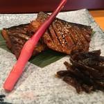 魚勝 - 焼き物 鰊