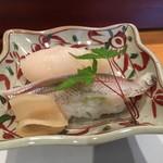魚勝 - お凌ぎ
