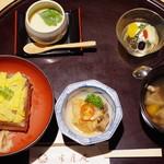 68019158 - 岩国寿司膳