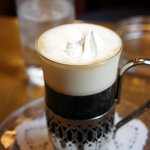 ブラジレイロ - ウインナーコーヒー