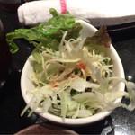 いわさき - サラダ