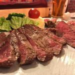 肉バル銀次郎 -