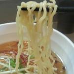 天雷軒 - 麺