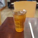 東京愛らんど - あしたば茶