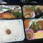 日信 - 料理写真: