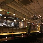 Cafe BOHEMIA - 店内