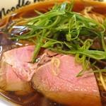 麺庵 ちとせ - 料理写真: