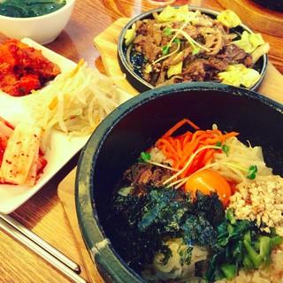 韓国家庭料理ジャンモ ココリア多摩センター店