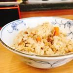 こばやし - かやくご飯が好き!!
