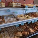 フランスパン専門店おちこち -