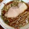 太華園 - 料理写真:中華そば