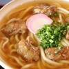 讃岐うどんさくら - 料理写真:豚軟骨うどん(大盛り)