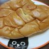 山本ベーカリー - 料理写真:定番のクリームパン