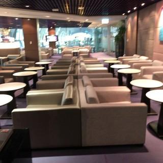 Royal Silk Lounge -
