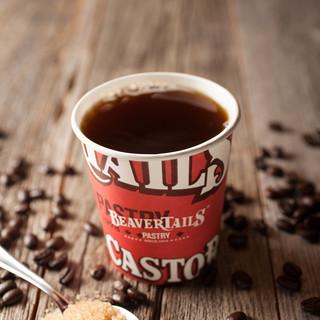 イタリアンロースト豆のこだわりコーヒー