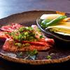 清香園 - 料理写真:セットの焼き肉
