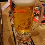68040499 - 生ビール