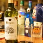 ワイン&紅茶 AITIO -