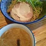 つけ麺 來 - 料理写真: