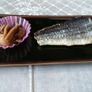 割烹 宝亭 - 料理写真: