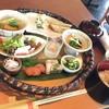 旬菜和食 一葉 - 料理写真:旬菜 花かご弁当【1,500円】