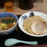 日本の中華そば富田 - 料理写真: