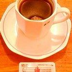 リフレッシュ・ユニオン - たんぽぽコーヒー