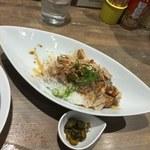 和 dining 清乃 - コロコロチャーシュー丼